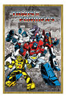 Transformers G1 Retro Comic Magnetic Notice Board Inc Magnets - Time Remaining: 16 days 12 hours 24 minutes 26 seconds
