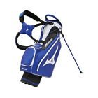 NEW Mizuno Golf 2018 Pro Stand   Carry Bag 14-Way Top Cuff - You Choose Color!