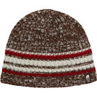 North Face The Blues Unisex Headwear Beanie Hat - Coffee Bean Brown One Size