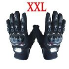 Breathable 3D Gloves Pro-Biker Motorcycle Motorbike Motocross Fiber Bike Racing