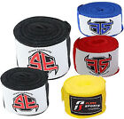 5/10/15 pairs Hand Wraps MMA kickboxing Wrist Bandage Boxing Tape 4.5Meters each