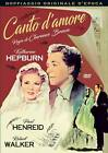 Canto D'Amore DVD A & R PRODUCTIONS