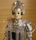 Doctor Dr Who CYBERMAN 10th Planet Action Figure Loose NEW!