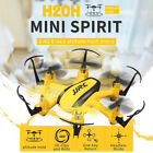 JJRC H20H Mini Drone 2.4G 4CH 6-Axis Gyro Remote Headless Mode RC Quadcopter RTF
