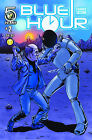 BLUE HOUR #2 COVER B (Action Lab 2016 1st Print) COMIC. BOARDED. FREE UK P&P
