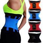 US Women Waist Train Shaper Control Weight Management Training Underbust Tight