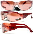 Внешний вид - Global Vision Rider CF Color Frame And Lenses Safety Glasses Sunglasses Z87.1