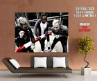 The Prodigy Band Liam Howlett Music Wall Print POSTER