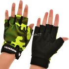 Gym Fitness Workout Weight Lifting Cycling Exercise Training Half Mitt EA77