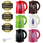 Ovente KP72 Cordless Electric Kettle 1.7L Cordless and BPA F
