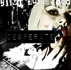PLG UK Audio Cd Barb Wire Dolls - Desperate 0
