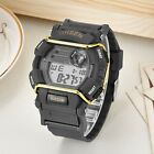 OHSEN Men's G Style Sports Digital LED Alarm Military Tactical Shock Wrist Watch