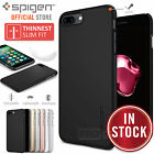 [FREE EXPRESS] iPhone 7 Plus Case, SPIGEN Ultra THIN FIT Slim Cover for Apple