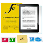 Forefront Cases HD 9H Tempered Glass Screen Protector Kobo Aura One
