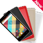"5.0"" Cubot Rainbow Smartphone Android 6.0 MTK6580 Quad Core 16GB Cell Phone 13MP"