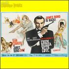 From Russia With Love Movie Poster / Photo All Sizes Repro : #UC1314 £8.99 GBP