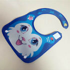 Baby Waterproof Silicone Feeding Bibs Saliva Kids Aprons High Quality