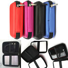 2.5 inch Portable BagCompartment Disk Drive Hard Box Carrying Case Cover Travel