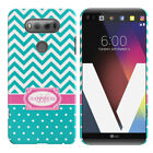 For LG V20 VS995 H990 LS997 H910 H918 US996 AT&T Design Hard Back Case Cover