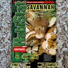 Eurorep habistat savannah fine substrate For Snakes Reptiles