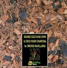 SW PROMOTION: Buy 1 get 2 - Orchid Potting Mix Orchid Bark Coco Husk MAXILLARIA
