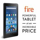 Amazon Kindle Fire 7 inch IPS 8 GB Front Rear Camera New Model with Alexa