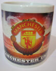 Manchester United Coffee Tea Mug Football Soccer club Men Boy Gift
