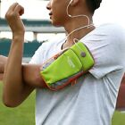 Arm Band Zipper Bag Riding Sport Universal Travel Running Case For iPhone