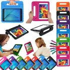 Kids Handle Rugged Impact EVA Case Cover for Samsung Galaxy Tab 4 7.0 8.0 A 9.7