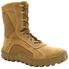 Rocky S2v Steel Toe Tactical Military Boot Coyote Brown FQ0006104