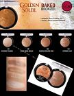 J Cat Bronzer, Golden Soleil Long Lasting, Weightless, Natural Look Colors! NEW!