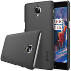 Original Nillkin Frosted Shield Matte Hard Back Case For OnePlus 3/3T 5/5T 6