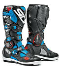 2018 SIDI Crossfire 2 SRS Motocross Off Road Enduro Boots