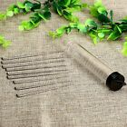 3-18PC S M L Felting Needle Handle Holder Bottle Wool Craft DIY Starter Tool Kit