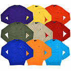 Polo Ralph Lauren Sweater Mens Pima Cotton V-neck Long Sleeve Shirt New