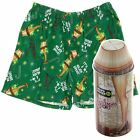New A Christmas Story Mens' A Major Award Boxer Shorts