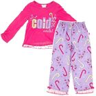 NEW Girls Christmas It's Cold Outside Pajamas