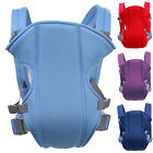 Adjustable Baby Kid Newborn Carrier Backpack Wrap Sling Harness Strap Bag 1-4T