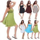 PRE-ORDER - Layered Empire Baby Doll Stretch Top Mini Dress