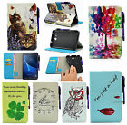 """Leather Wallet Flip Stand Case Cover For iPad 2 3 4 iPad air 1 2 iPad pro 9.7"""""""