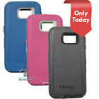 OtterBox Defender For Samsung Galaxy S6 Screenless Phone Case