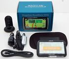 Magellan Roadmate 2036 T Car Lifetime-Traffic Set GPS 4.3 LCD OneTouch Portable