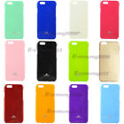 10 Colors New high quality Jelly TPU Case Cover Skin for Apple iPhone