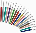 Knit Pro Waves  Soft Grip Easy Hold Crochet Hook - Sets and individual hooks