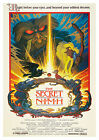 The Secret Of NIMH (1982) - A1/A2 POSTER **BUY ANY 2 AND GET 1 FREE OFFER**