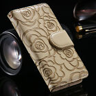 New Women Wallet Leather Ultra Thin Flip Stand Cover Case Bags For iPhone 7 Plus