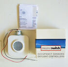 New SensorSwitch CMB-6 Occupancy Low Voltage High Mounting Box 360 Degree Sensor