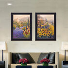 HD Print Canvas Modern Abstract Home Wall Art Decor Oil Painting Without Framed