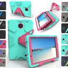 Hybrid Heavy Duty Shockproof Stand Case Cover For LG G Pad 2 8.0 V498 V496 V495