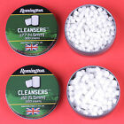 Remington Rem Cleansers .177 .22 Barrel Cleaning Pellets Air Rifle Airgun Pistol